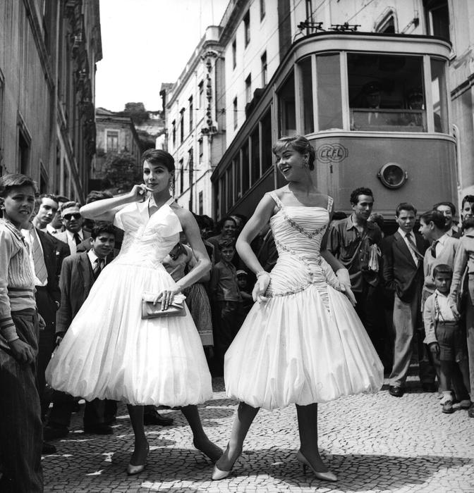 dagli anni Cinquanta ad oggi l'evoluzione dello stile milanese