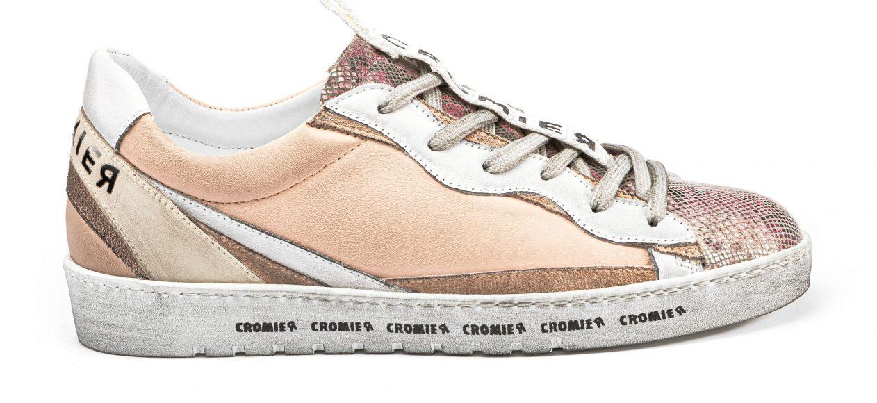Cromier Pink snikers