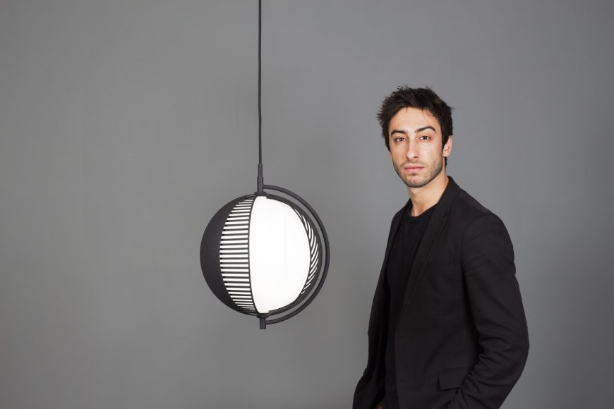 MONDO LAMP