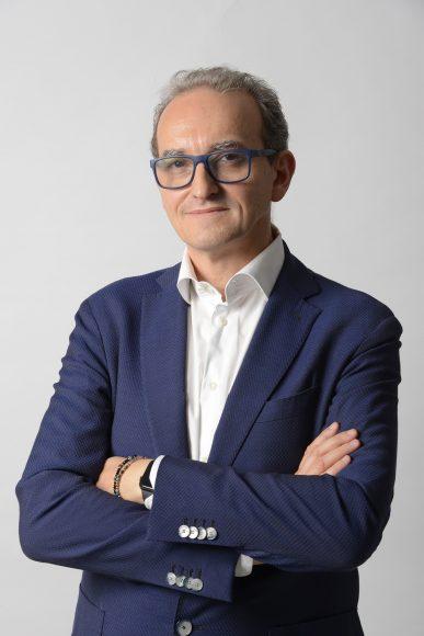 BRUNO FANTECHI Ceo A.testoni