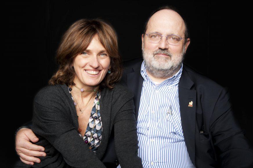 Paolo e Luisa Marchi