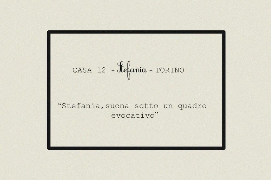 CASA 12STEFANIA