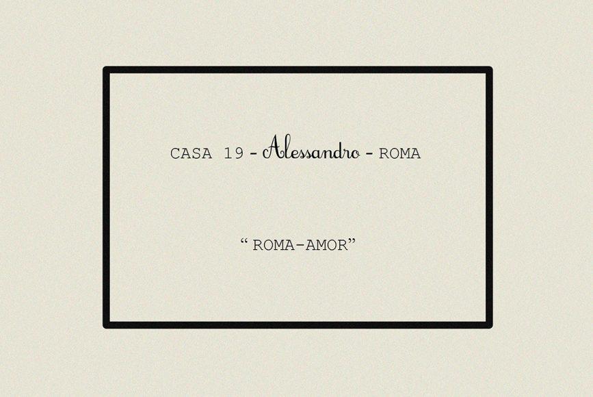 Casa-19ALESSANDRO