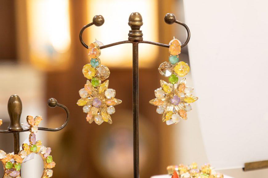 ORECCHINI GIOIELLO HOMI Fashion&Jewels