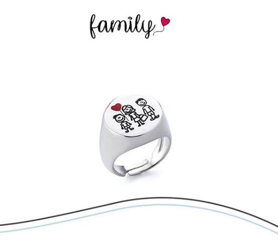ANELLO FAMILY HOMI Fashion&Jewels