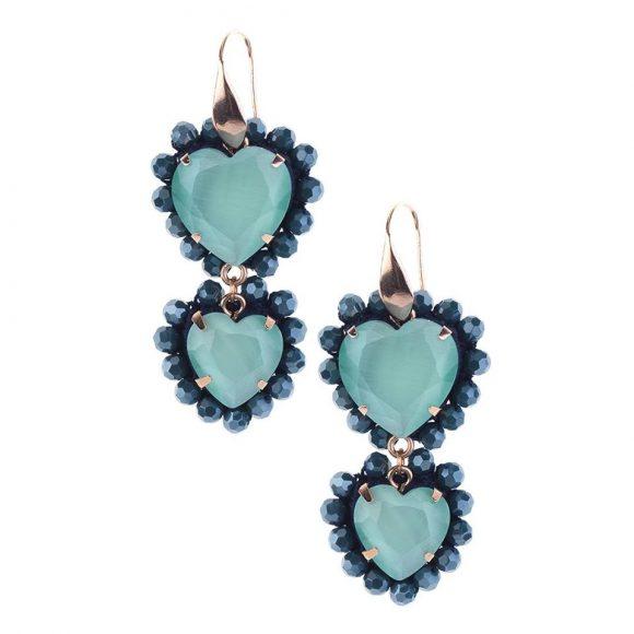 HOMI Fashion&Jewels ORECCHINI ROMANTICI