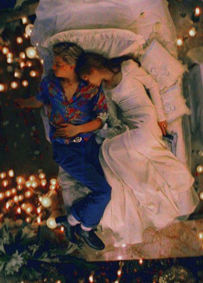 La morte di Romeo e Juliet