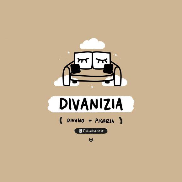 divanizia