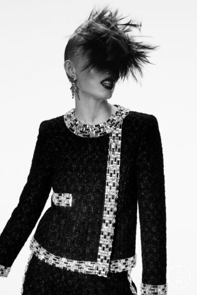 Chanel AW 20/21