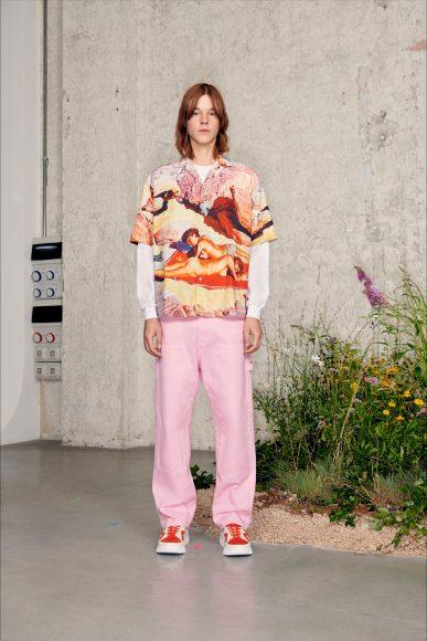 free time Fashion ShowsPrimavera Estate 2021MSGM