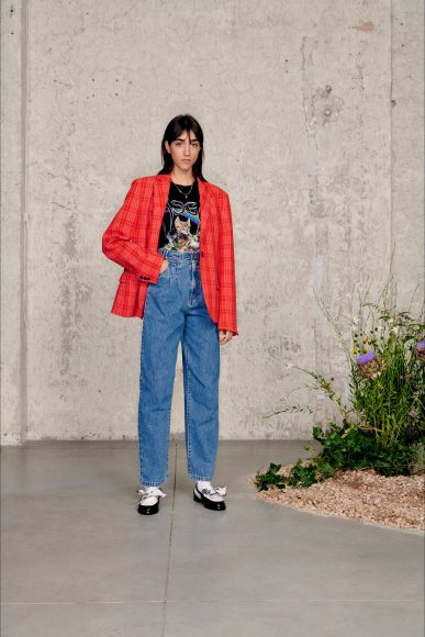 Causal outfit Fashion ShowsPrimavera Estate 2021MSGM