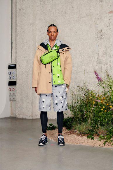 Sportswear Fashion ShowsPrimavera Estate 2021MSGM