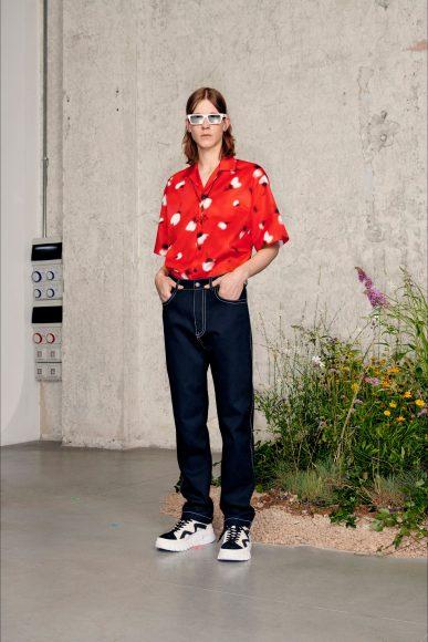 Casual style Fashion ShowsPrimavera Estate 2021MSGM