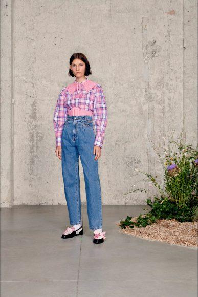 Casual Outfit Fashion ShowsPrimavera Estate 2021MSGM