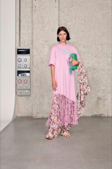 Floreal Casual Fashion ShowsPrimavera Estate 2021MSGM