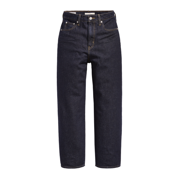STILL LEVI'S RED TAB PANTALONE NERO