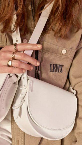 LEVIS'S Whitebag