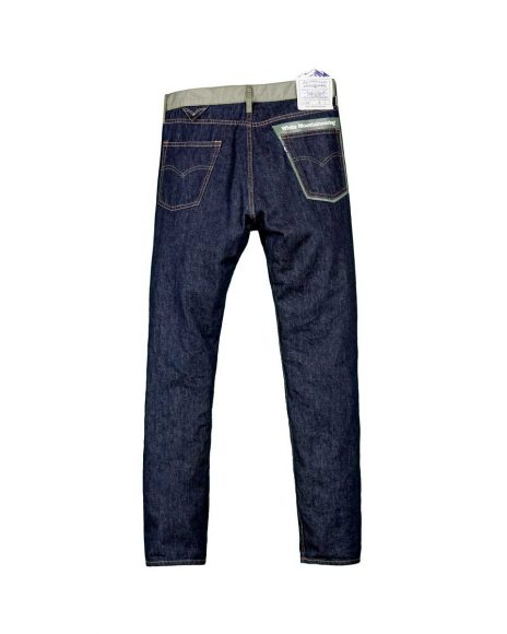 LEVI'S MADE AND CRAFTED x White Mountaineering , jeans 505