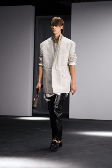 ALFRED DUNHILL SS '21