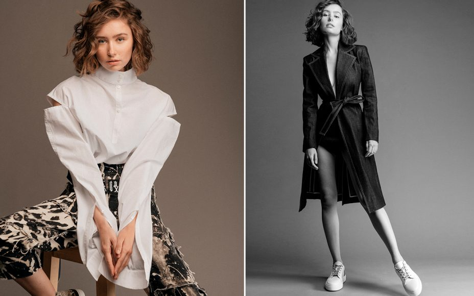 shirt : Yie Kim pant : Pokeas Lampas shoes : free lance jacket coat jeans : guy laroche culotte wool : deyanera athens basket : christian louboutin