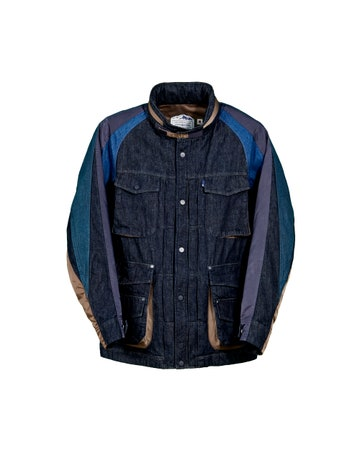 LEVI'S MADE AND CRAFTED x White Mountaineering