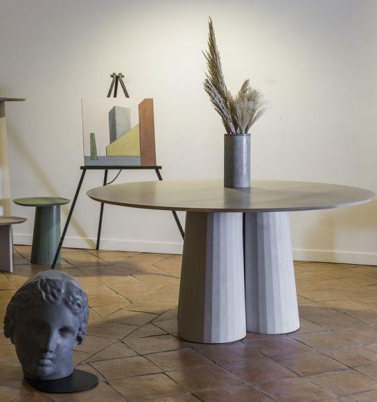 Studio Irvine per Forma&Cemento