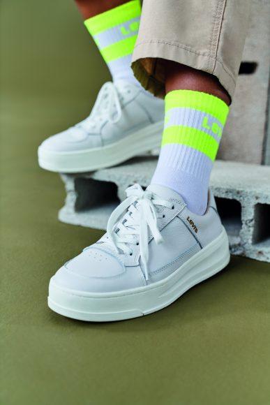 Sneakers Silverwood LOOK