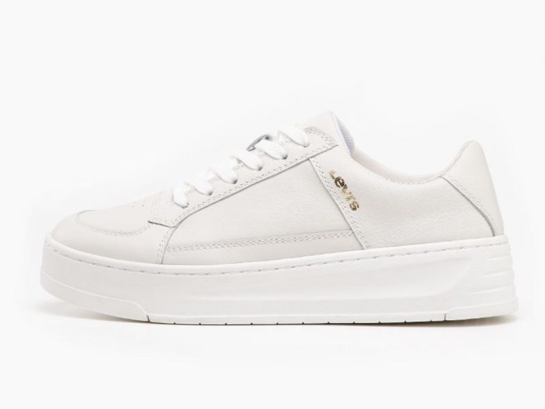 levis-footwear  Sneakers Silverwood