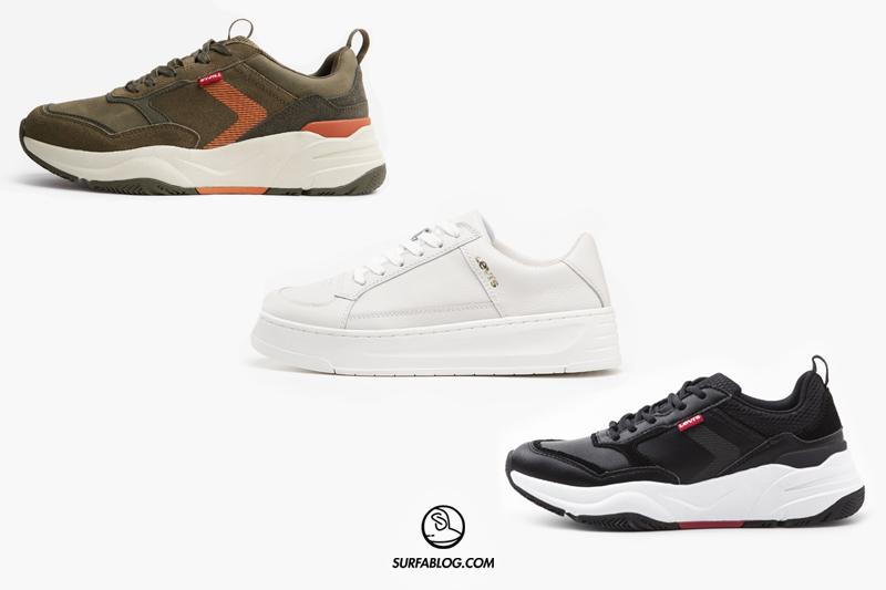 Sneakers Silverwood