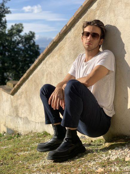 Sebastiano Pigazzi, We are who we are, (2)