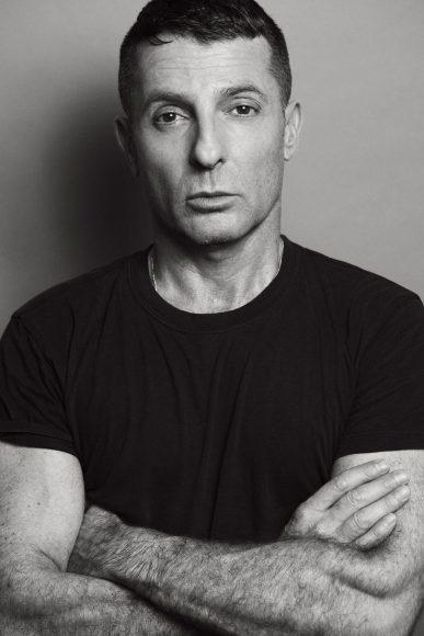 Alexander Vauthier Portrait