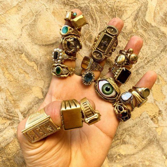 accessori Marco De Luca