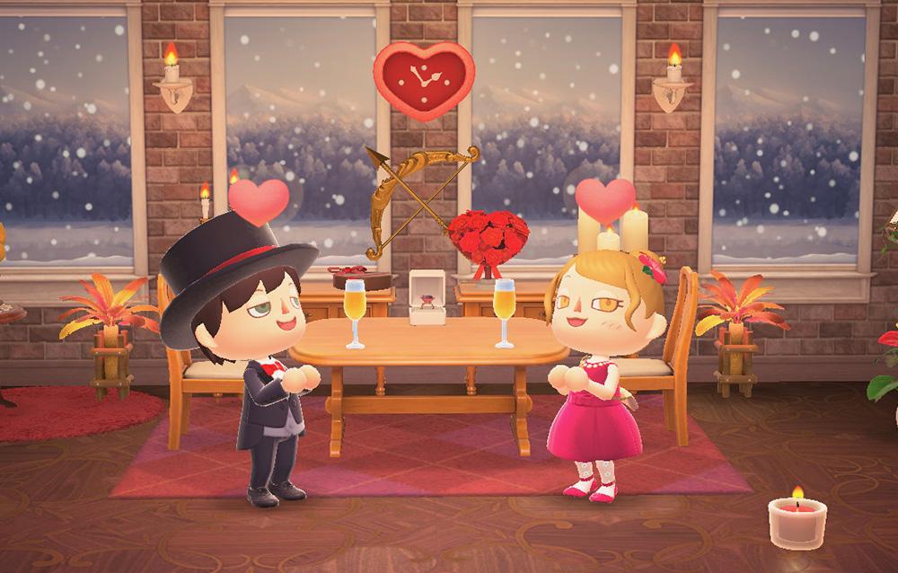 Valentine's gift 2021