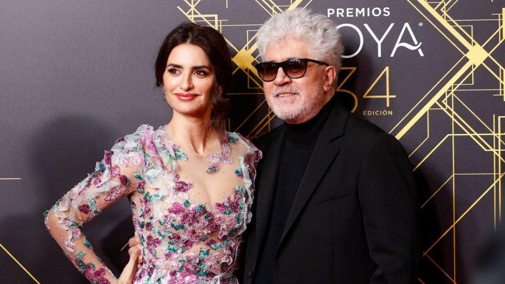 "Penélope Cruz e Pedro Almodòvar: di nuovo insieme nel film ""Madres Paralelas"""