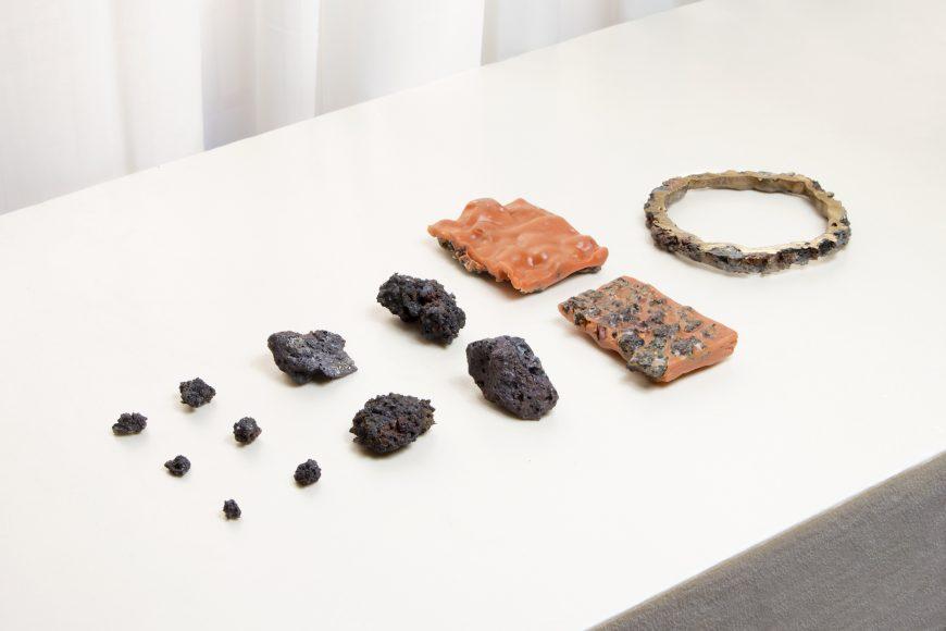 Secondo Fuoco. Il progetto di design sensoriale di Tipstudio.