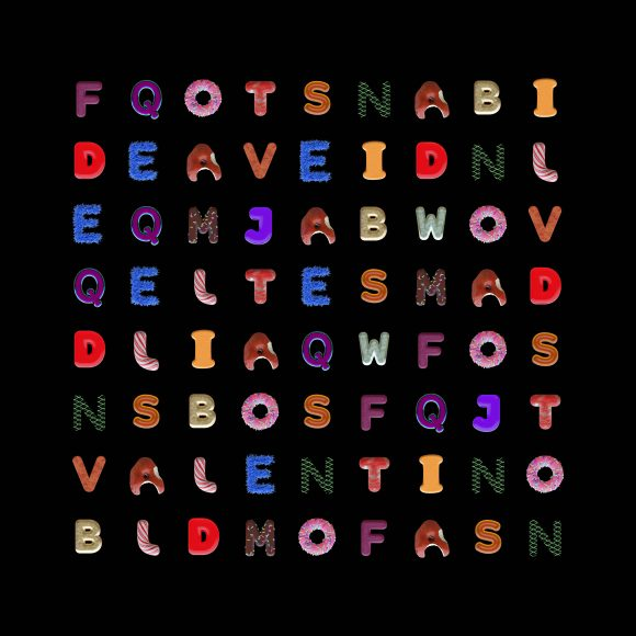 word game1080x1080 Courtesy of Valentino