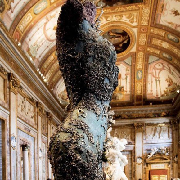 Collezione privata. Foto Ph. by A. Novelli © Galleria Borghese