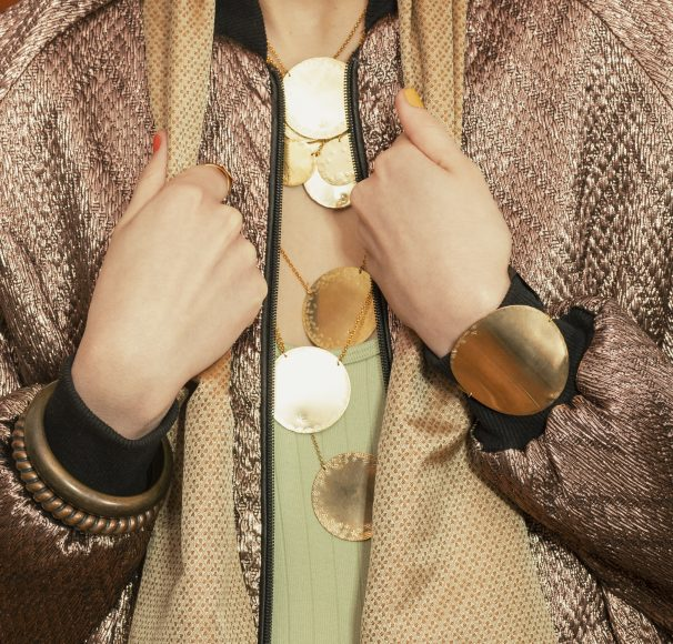 Bombers Studio Rice Overall Roseanna  Slippers Barok babouche fashion Maroc  Chachia Kasbah Kosmic  Socks Adidas  Scarf Damir Doma  Jewelry Alice Hubert Glasses Emanuelle Kahn