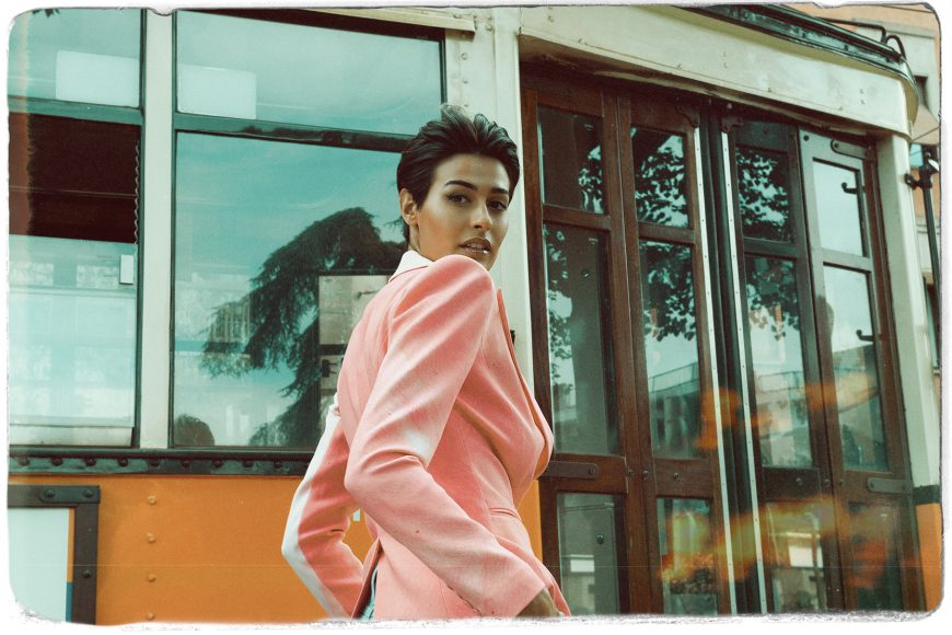Jacket JUDY ZHANG