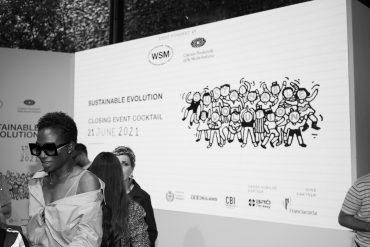 WSM Fashion Reboot - White Sustainable Milano