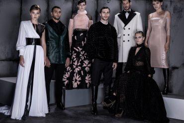 RAMZEN la nuova collezione 100% Made in Italy di Abdul Al-Romaizan