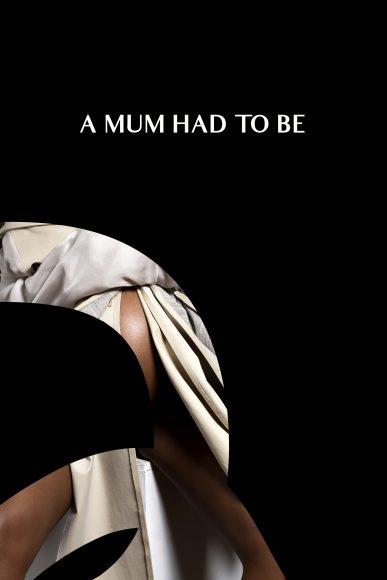a mum