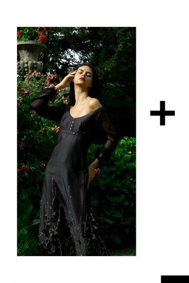 vintage couture supplied by PWC Milano