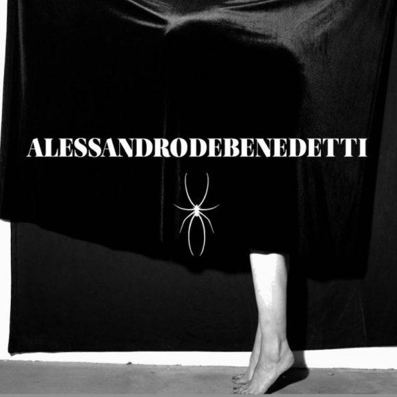 ALESSANDRO DE BENEDETTI