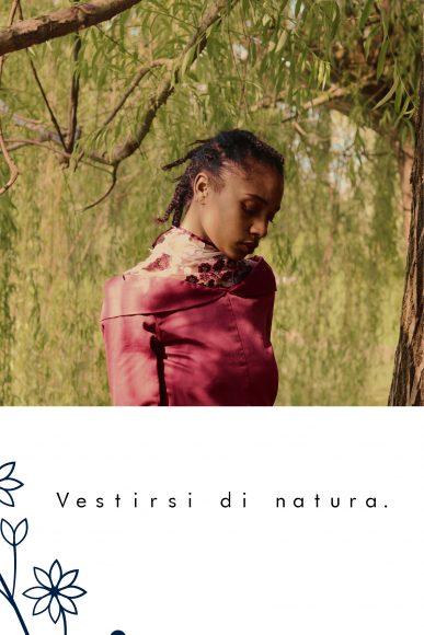 vestirsi di natura