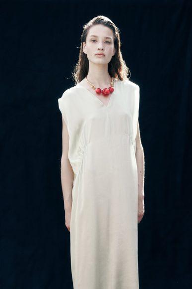 Dress  eory, collar Sharra Pagano