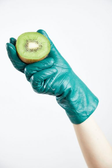 Digital Archive Gloves