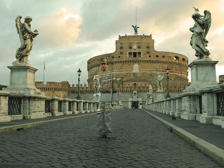 2. Ponte Sant_Angelo, Roma