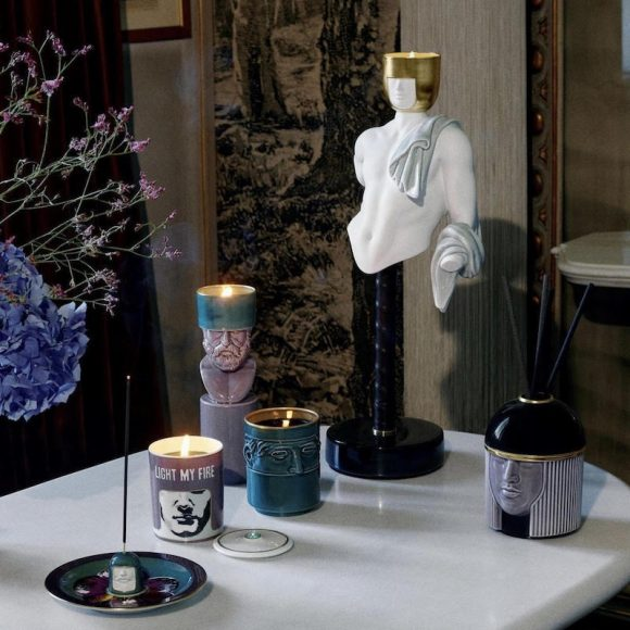 Ginori 1735 LCDC home fragrance
