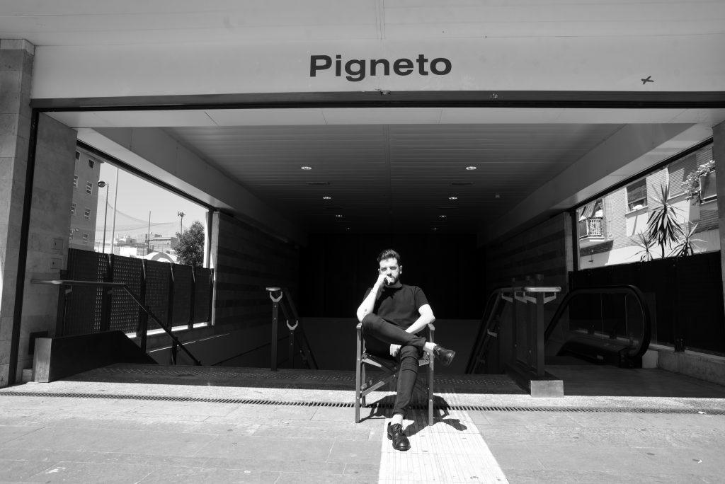 Andrea Lanfredi - Direttore Artistico PFF